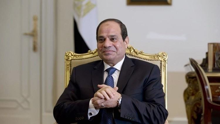 السيسي يرفع معاشات المصريين