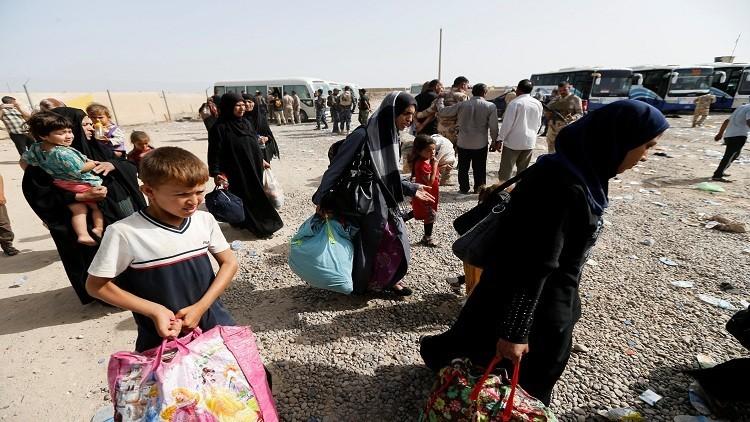 داعش يرتكب مجزرة في الفلوجة