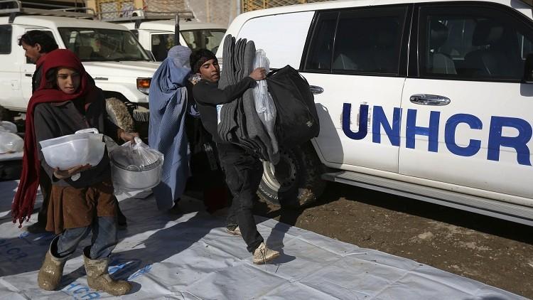 خطف عاملة إنسانية هندية في كابل