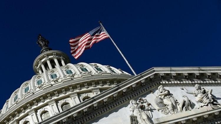 عجز الميزانية الأمريكية يرتفع خلال مايو الماضي