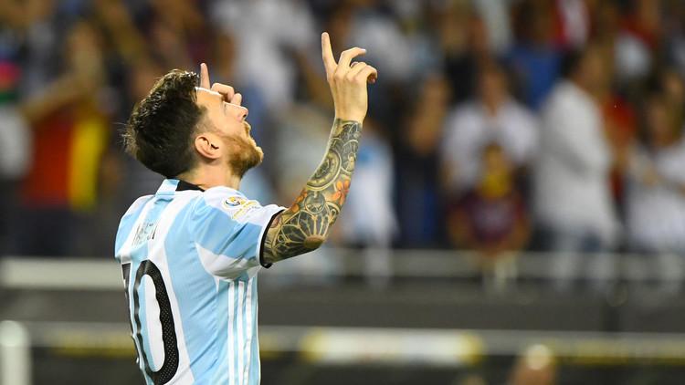 كوبا أمريكا.. ميسي يقود الأرجنتين للتأهل وتشيلي تستعيد التوازن