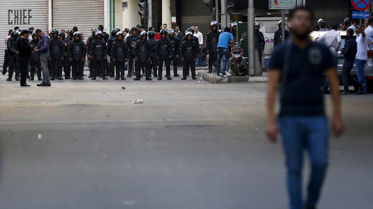 هل أحرجت الحكومة المصرية مجلس النواب بتعديل قانون التظاهر؟
