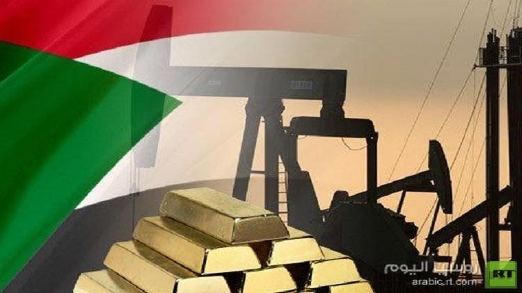 اتفاق روسي-سوداني لاستكشاف الموارد الطبيعية