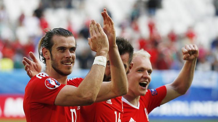 ويلز تحقق أول فوز لها في تاريخ أمم أوروبا .. فيديو