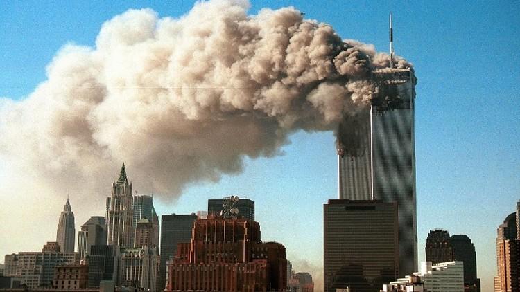 CIA: السعودية غير متورطة في هجمات11 سبتمبر