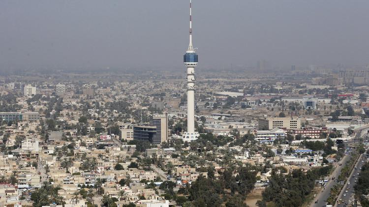 بغداد تطلب توضيحا من الرياض حول حملة تبرع لداعش