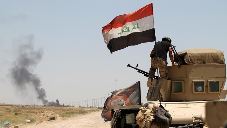القوات العراقية تحرر مواقع جنوب الموصل وأحد أحياء الفلوجة