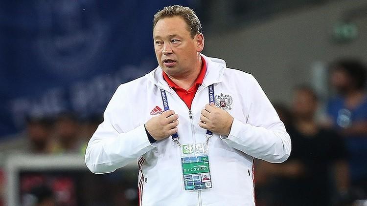 يورو 2016 .. سلوتسكي يهنىء لاعبيه وهودجسون مستاء جدا