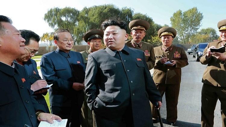 كيم جونغ أون يهنئ بوتين بيوم روسيا