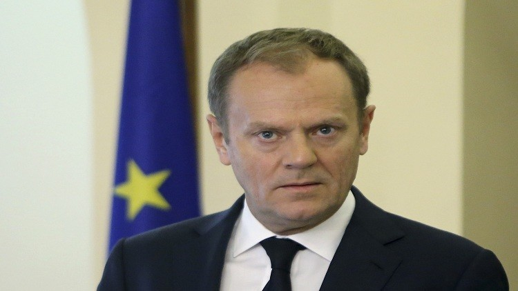 توسك: خروج بريطانيا من الاتحاد سيستغرق 7 أعوام