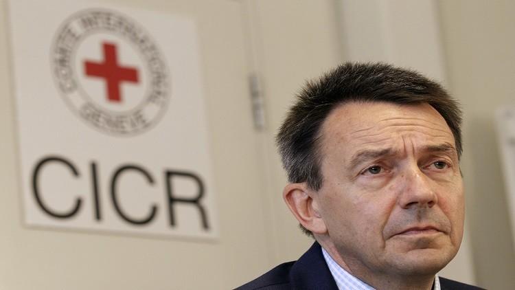 الصليب الأحمر: سوريا بعيدة عن أفق نهاية النزاع