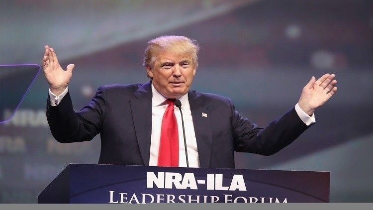 ترامب يجدد الدعوة لمنع المسلمين من دخول أمريكا