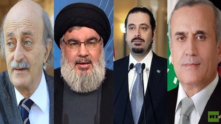 تفجير بيروت وسهام الاتهام