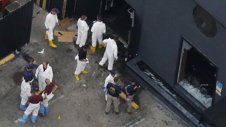 الشرطة الأمريكية: مرتكب مذبحة أورلاندو موال لداعش