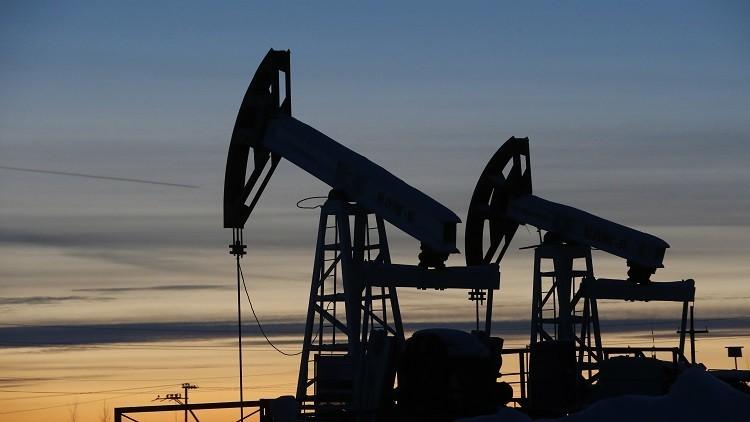 هبوط أسعار النفط بسبب مخاوف اقتصادية