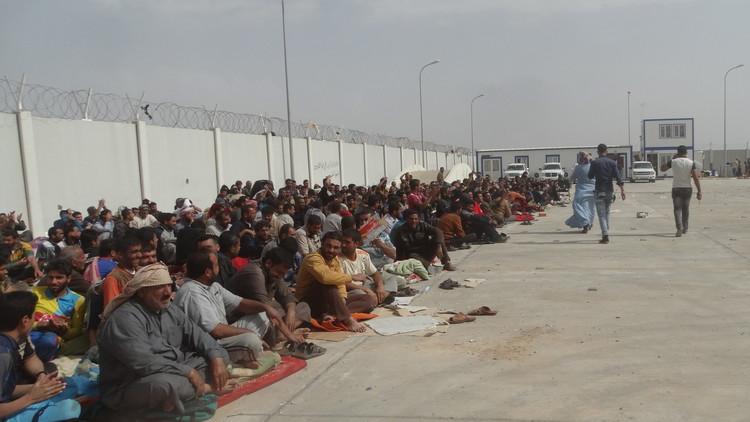 محافظ الأنبار يتهم الحشد الشعبي بمقتل العشرات من أهالي الفلوجة