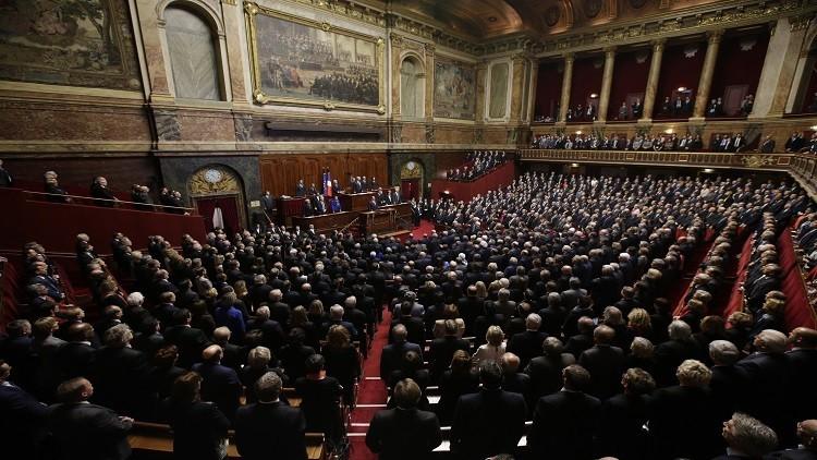 مجلس الشيوخ الفرنسي يبحث مشروع قانون العمل