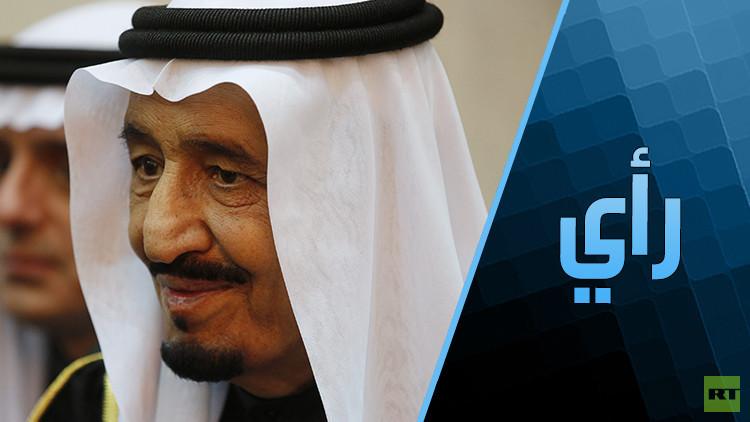 المملكة راعية للسلام في اليمن!