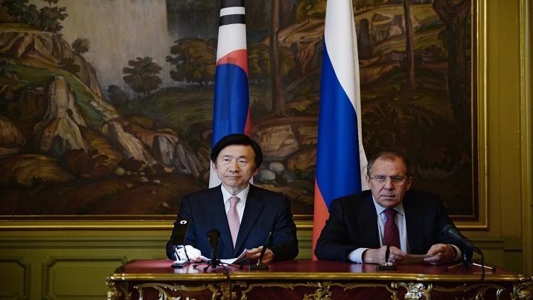 موسكو وسيئول تؤكدان مواصلة جهود تعزيز العلاقات