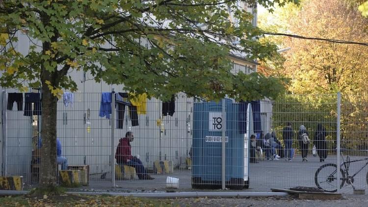 جريحان بإطلاق نار على مركز لاجئين في ألمانيا