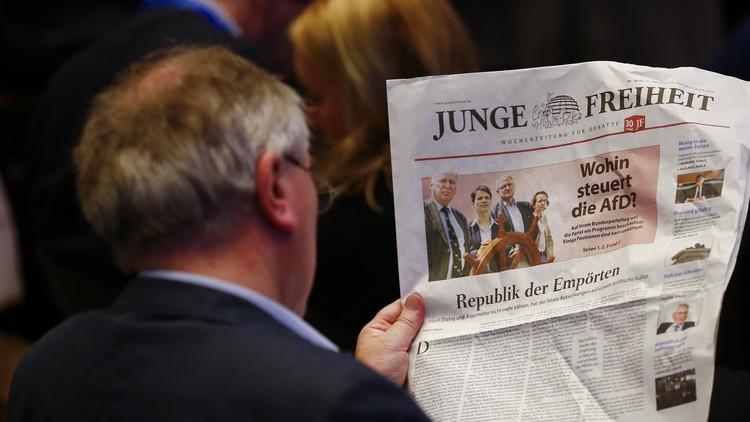 الصحف الألمانية للبريطانيين: من فضلكم لا ترحلوا!