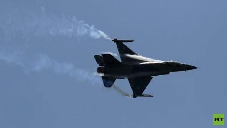 باكستان تشتري إف 16 من الأردن بدلا من واشنطن
