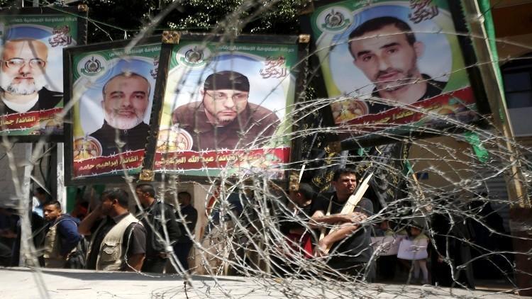 إسرائيل تفرج عن فلسطيني قضى 15 عاما في الأسر