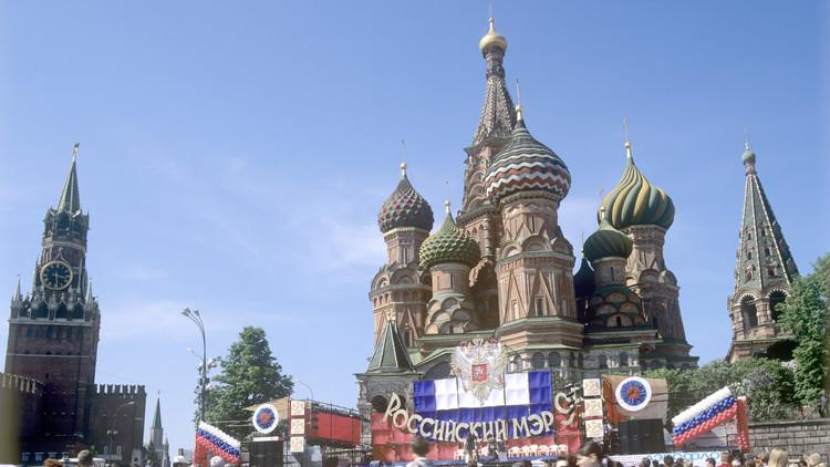 روسيا تدخل قائمة الدول الأكثر امتلاكا