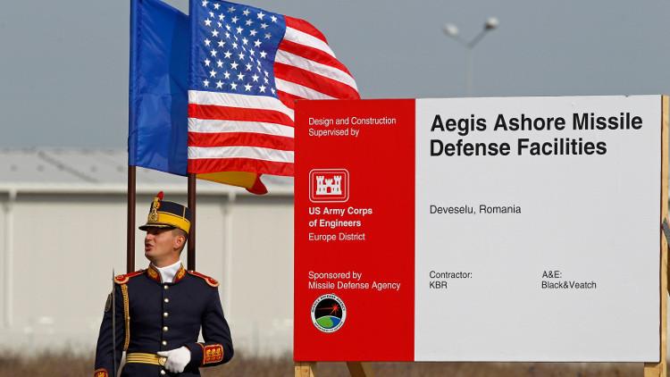 الناتو ينعش قواعد سوفيتية لضرب روسيا