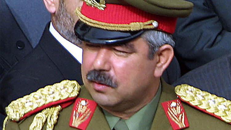 الجنرال دوستم يقود عملية الجيش ضد طالبان