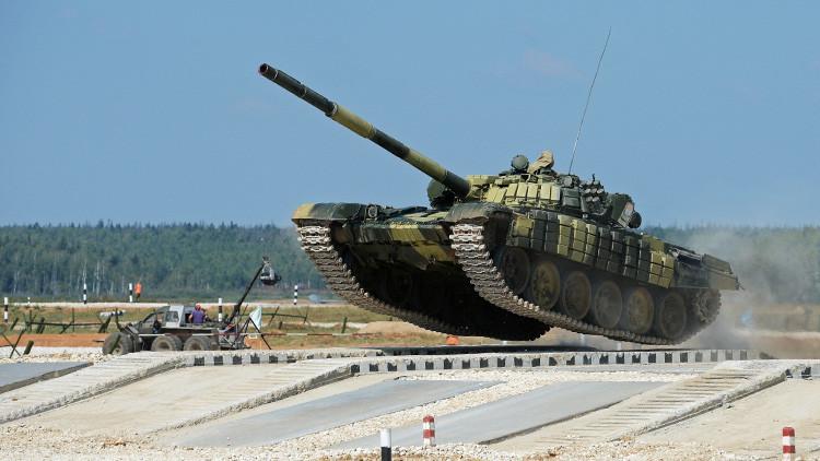 روسيا تعزز قاعدتها العسكرية في طاجيكستان