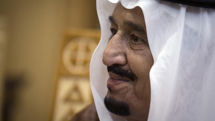 العاهل السعودي يندد بحادث إطلاق النار في أورلاندو