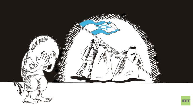 4 دول عربية تصوت لصالح إسرائيل في الأمم المتحدة