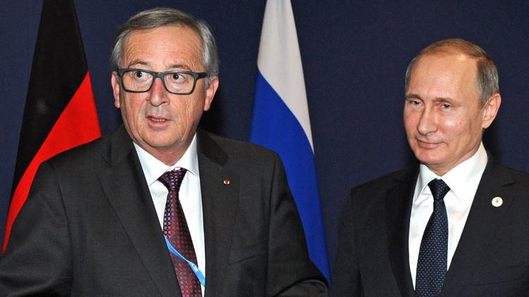 موسكو تحدد شروطها لإلغاء الحظر على البضائع الأوروبية