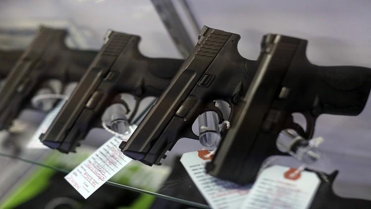 هل يوقف تشديد قوانين امتلاك الأسلحة في الولايات المتحدة الهجمات الدموية؟!