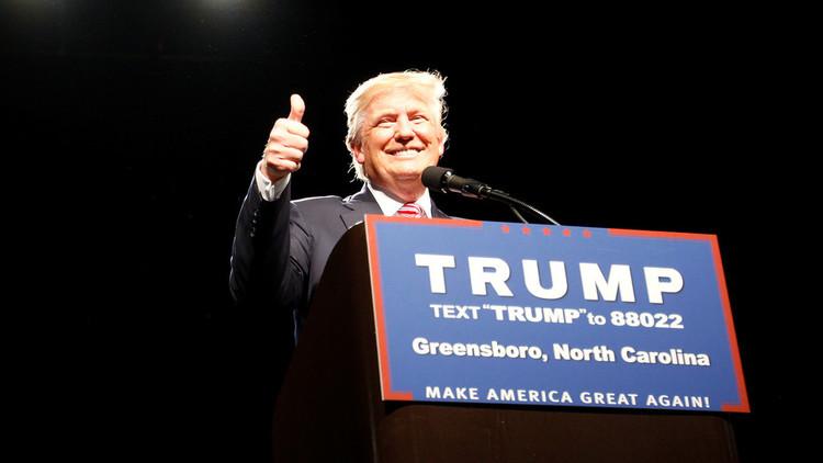 ترامب يقلص الفارق مع كلينتون بعد مذبحة فلوريدا
