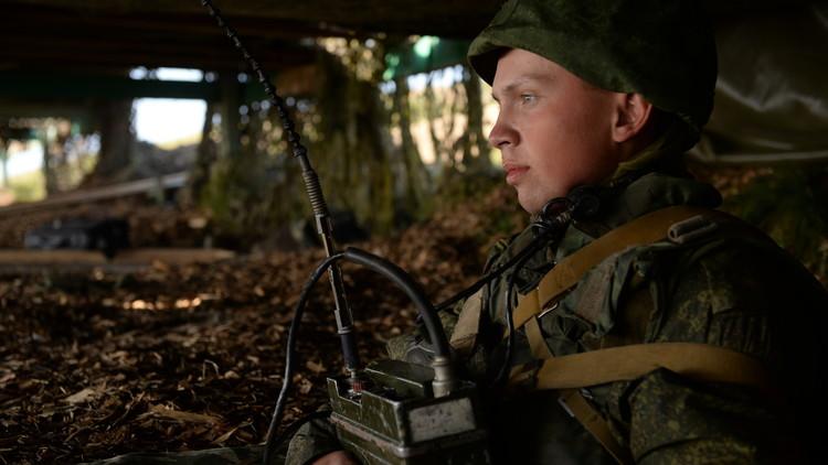 تدريبات مكثفة للجيش الروسي جنوبي البلاد