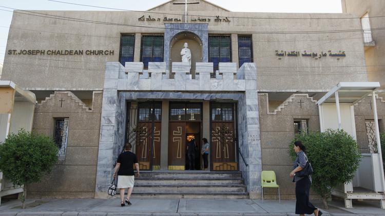 كنيسة عراقية تدعو رعاياها للصيام مع المسلمين!