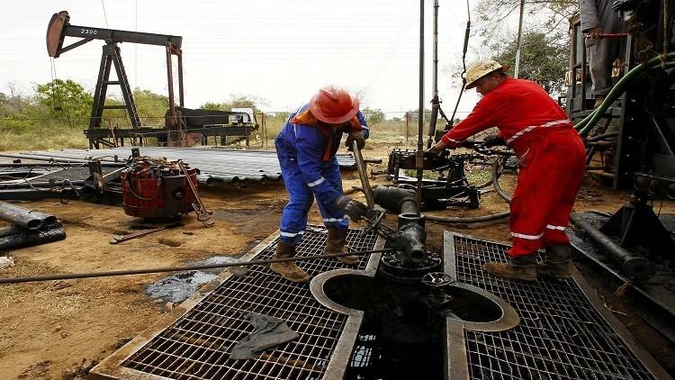 النفط يهبط لليوم الخامس على التوالي