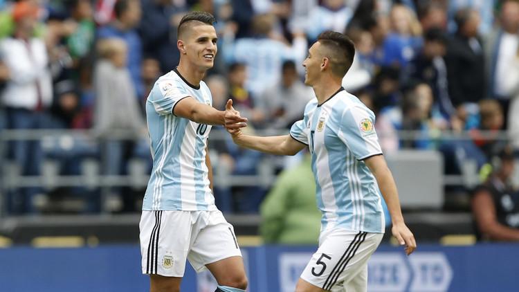 الأرجنتين تكرم بوليفيا بثلاثية.. (فيديو)