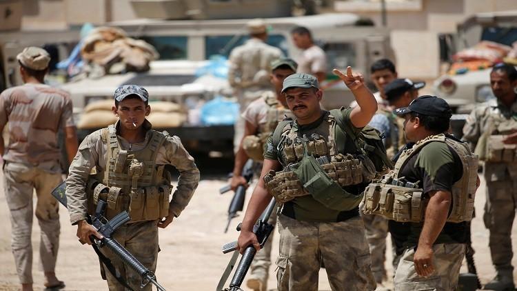 تحرير مناطق في الفلوجة وقطع خطوط إمدادات داعش