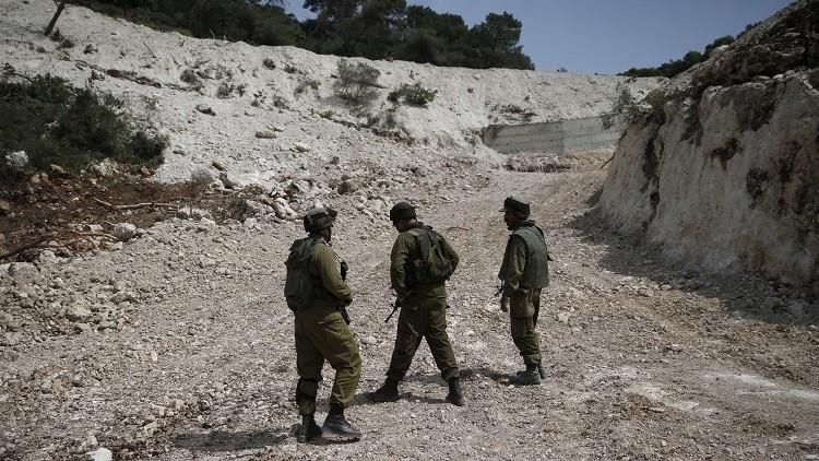 القضاء العسكري يبرئ ضابطا إسرائيليا