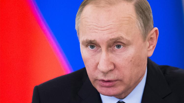 بوتين يدعو للتكاتف لإنعاش الاقتصاد العالمي