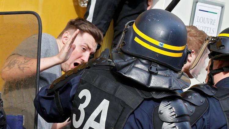 يورو 2016.. بين مقصلة الجماهير والفلتان الأمني