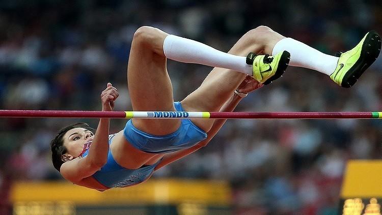 روسيا تؤكد التزامها بجميع المعايير لمشاركة لاعبي القوى في أولمبياد ريو