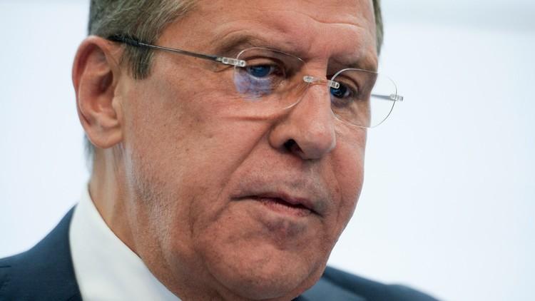 لافروف: لا يجوز إعادة صياغة اتفاقات مينسك حول أوكرانيا