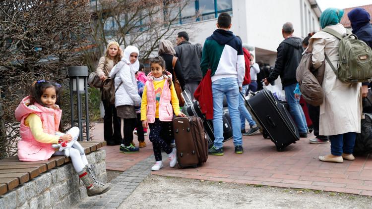 تنامي الإسلاموفوبيا بألمانيا على خلفية أزمة اللاجئين