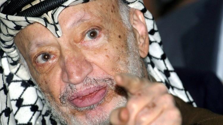 القضاء الفرنسي يصدر قراره بشأن رد دعوى التحقيق في وفاة عرفات