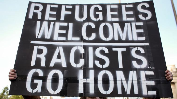 محكمة أمريكية ترفض مطلب إدارة ولاية تكساس بحظر إيواء اللاجئين على أراضيها