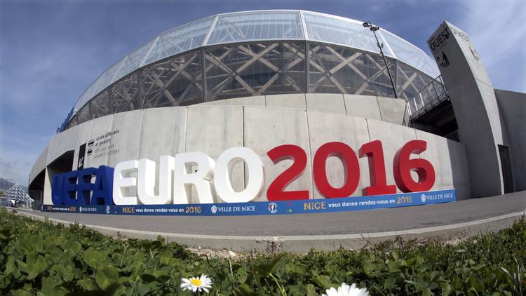 ثاني وفاة لإيرلندا الشمالية في بطولة أمم أوروبا !